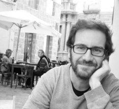 """Carlos Magro: """"La figura del profesor solo en el aula no da más de sí"""""""