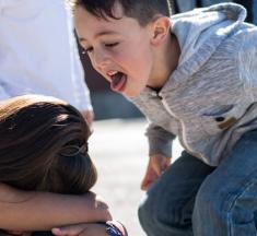 Acoso escolar: un año para contarlo, en el mejor de los casos