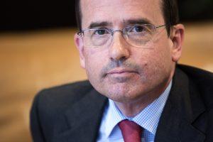 Alfonso Aguiló, presidente de CECE. (Foto: A. Di Lolli)