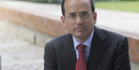 """Alfonso Aguiló: """"Hay que poner en primer lugar al ciudadano"""""""