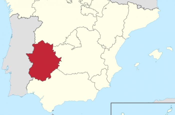 Becas y ayudas en Extremadura.
