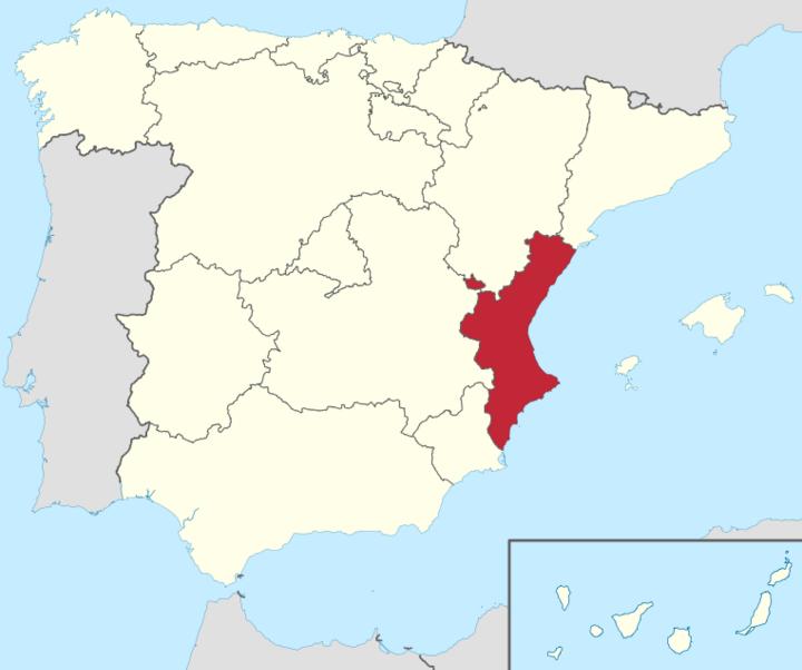 Comunidad Valenciana: comedor en Infantil y transporte escolar ...