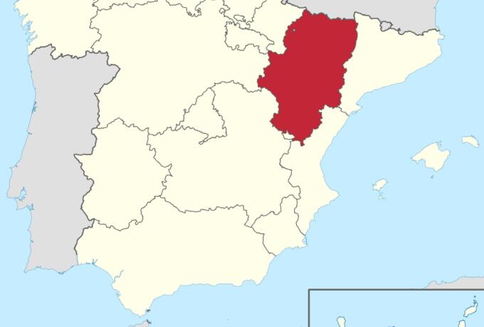 Becas y ayudas en Aragón.