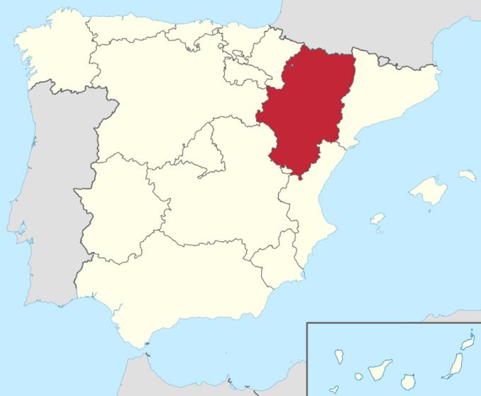 Comedor y transporte en Aragón - Actualidad Docente