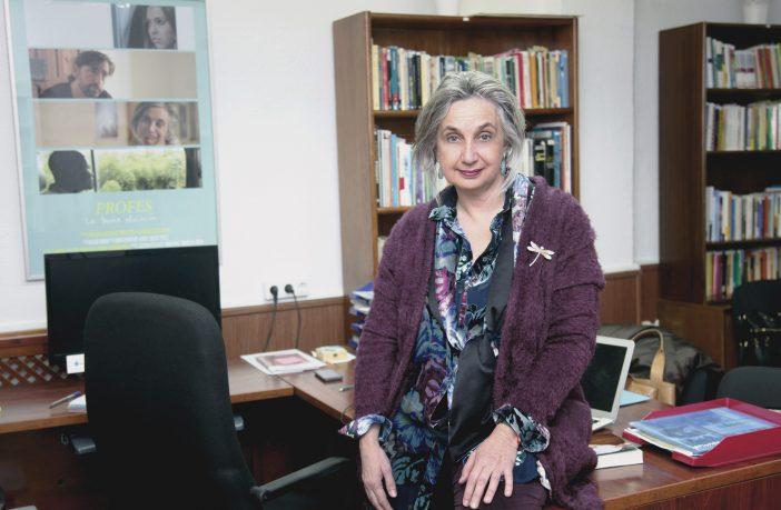 Entrevistamos a Carmen Pellicer con motivo de su participación en el 46º Congreso de CECE, donde reconocieron su trayectoria profesional y su aportación a la sociedad a través de la Fundación Trilema y de la Red Escuelas que Aprenden.