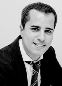 Gonzalo Estefanía (1981-2017).
