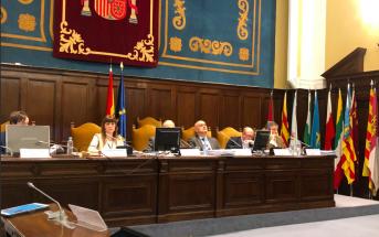 """El presidente del Consejo Escolar señaló que las 431 enmiendas rechazadas en Pleno son """"el espíritu de la LOMCE""""."""