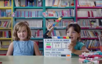 Fundación SM y Gestionando Hijos presentan El Mejor Colegio del Mundo.