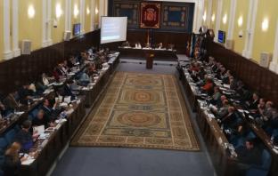 El Pleno del Consejo Escolar sobre el Anteproyecto de Ley Orgánica de Educación se celebra el 8 de enero y puede extenderse al día 9. Deben votarse dos informes y 551 enmiendas.