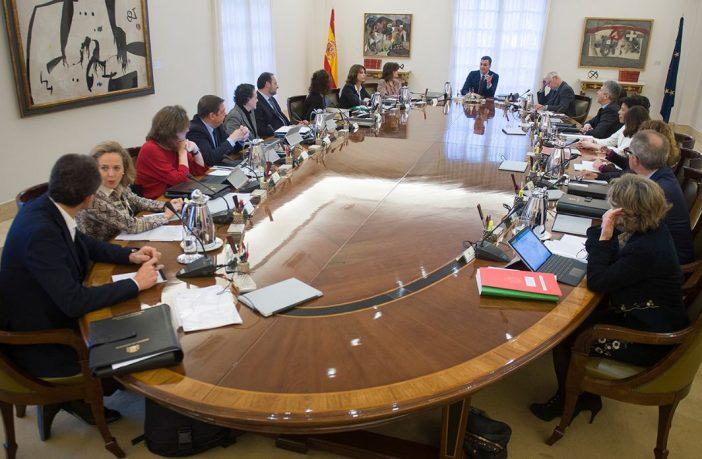 El Consejo de Ministros del 15 de febrero aprobó el Proyecto de Ley de Educación, justo después de que el presidente del Gobierno convocara elecciones.