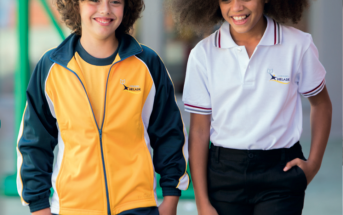 McYadra te ayuda con la gestión corporativa del uniforme escolar.
