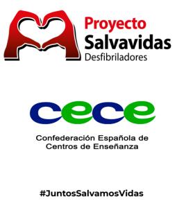 Consulta aquí el acuerdo de Proyecto Salvavidas y CECE para los colegios.