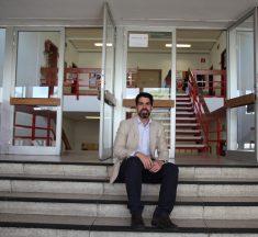 Jesús Manso: «El MIR docente es viable si el gasto en educación asciende al 5% del PIB»