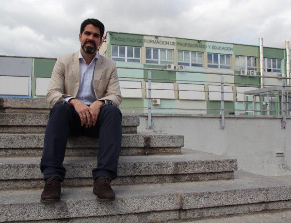 """Jesús Manso: """"El MIR docente es viable si el gasto en educación asciende al 5% del PIB"""""""