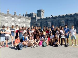 Muchos alumnos repiten cada verano con Hatton Languages.