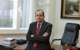 El presidente de CECE, Alfonso Aguiló, manifiesta que las leyes básicas están para defender criterios de demanda de la ciudadanía, no criterios arbitrarios de las administraciones. (Fotos: Jorge Zorrilla)
