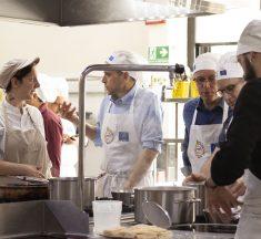 Tirar menos comida a la basura, asignatura pendiente en los títulos de Cocina y Hostelería