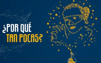 '¿Por qué tan pocas? Científicas y tecnólogas españolas a la luz' es un proyecto didáctico audiovisual financiado por la FECYT para llevar a los colegios modelos STEM femeninos que inspiren a niñas y adolescentes.