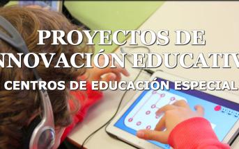 La Comunidad de Madrid financia proyectos de innovación de Educación Especial sólo en centros públicos.