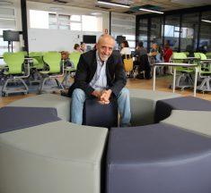 Mariano Fernández Enguita: «Hay que 'estatalizar' más la concertada y la privada; y 'privatizar' más la pública»