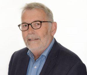 Lee la entrevista con el investigador británico Graham Powell.