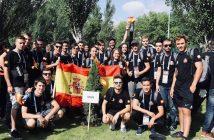 La delegación española en las WorldSkills 2019 está integrada por 28 jóvenes titulados recientemente en Formación Profesional.