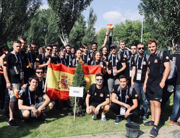 28 jóvenes españoles compiten en las WorldSkills, las 'olimpiadas de la FP'