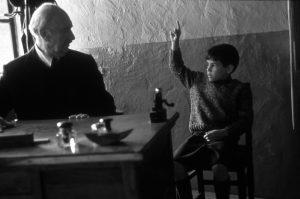 La Lengua de las Mariposas, de José Luis Cuerda., es una de las películas que la Academia de Cine recomienda en Cine y Educación.