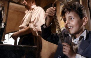 Fotograma de Cinema Paradiso, de Giuseppe Tornatore.