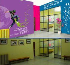 Transformando el espacio educativo