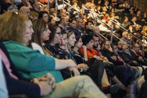 El 46º Congreso de CECE se celebró en Valencia con el lema 'Necesarios, Complementarios, Plurales'
