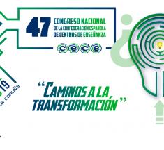 El 47º Congreso de CECE, faro de la transformación educativa