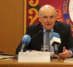 Rafael Sáchez Saus, director del Congreso Católicos y Vida Pública: «La política se ha hecho con el monopolio de la educación y ha recortado libertades a la sociedad»