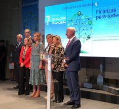El Colegio Altozano, ganador del Premio Finanzas para Todos