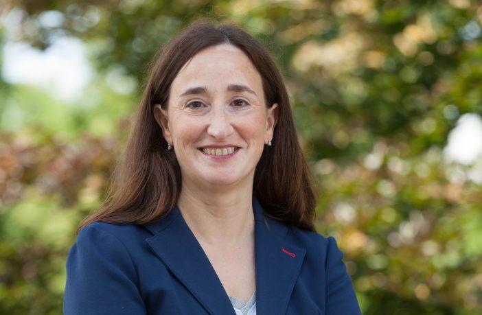 Charo Sádaba es decana de la Facultad de Comunicación de la Universidad de Navarra y experta investigadora en la relación de los jóvenes con la tecnología.