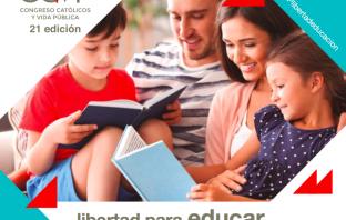 Actualidad Docente participa en el 21º Congreso Católicos y Vida Pública con un taller sobre la igualdad de oportunidades para elegir educación en diferentes CCAA.