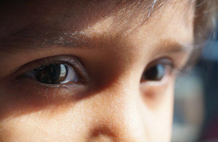 En el Día Universal de la Infancia recordemos que los niños nos miran.