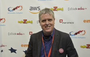Ignasi Nogués, CEO fundador de ClickEdu, la plataforma de gestión escolar más completa.