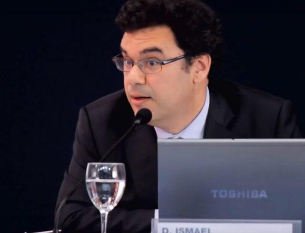 Ismael Sanz: «Si la nota de Lectura está contaminada, eso afecta a la nota de Matemáticas y Ciencias al menos en 5 puntos»