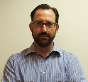 Manuel Ribes es ingeniero y manager de Mobilitas Training Projects.