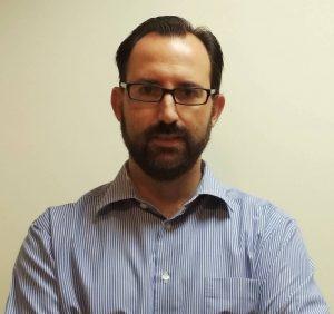 Manuel Ribes es ingeniero y manager de Mobilitas Training Projects.