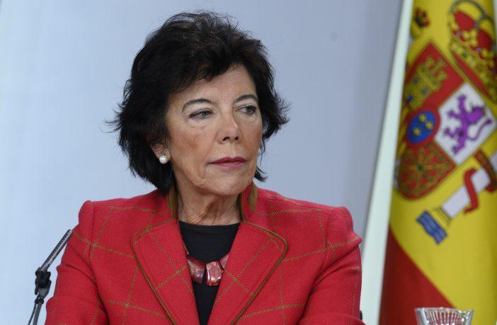 El proyecto de ley de Isabel Celaá y el acuerdo de Gobierno con Unidas Podemos priorizan el desarrollo de la escuela pública como eje vertebrador del sistema educativo.