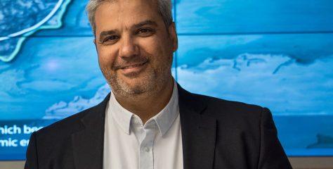 Carlos Medina, director del INTEF: «El analfabetismo de hoy es la falta de competencia digital»