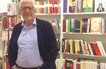 'La escuela no es un parque de atracciones' es el último libro de Gregorio Luri.