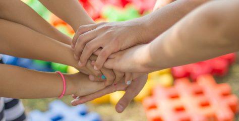 Todos aportamos, juntos mejoramos. ¿Cómo os organizáis en tu centro?, ¿cómo preparáis la vuelta?