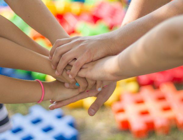 Todos aportamos, juntos mejoramos. ¿Cómo os habéis organizado en tu centro?