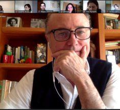 """El psicólogo José Antonio Luengo advierte: """"Vamos a volver a una escuela absolutamente mermada en cuestión emocional»"""