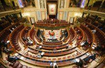 La LOMLOE ha superado las enmiendas de devolución y se encuentra en la fase de presentación de enmiendas parciales.