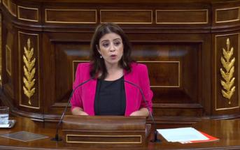 PSOE y Unidas Podemos retiraron el veto al alumnado de concertada en la adjudicación de ayudas públicas para educación.