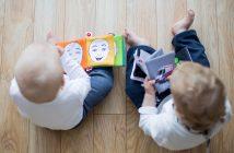 La Educación Infantil 0-3 arranca con menos niños y todas las medidas prevención necesarias.